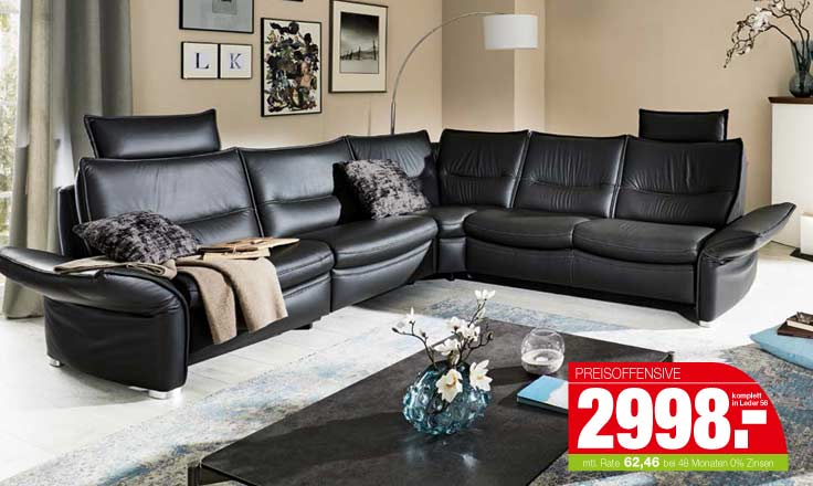trapez sofa mit relaxfunktion best ideas about sitzer. Black Bedroom Furniture Sets. Home Design Ideas