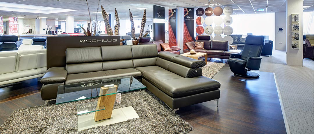Owl 39 s gr tes polsterfachgesch ft sucht verkaufsprofis sofa company in paderborn Sofa company paderborn