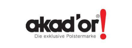 Akad'or! Logo