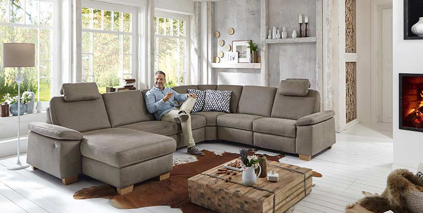 Akad'or! Sofa