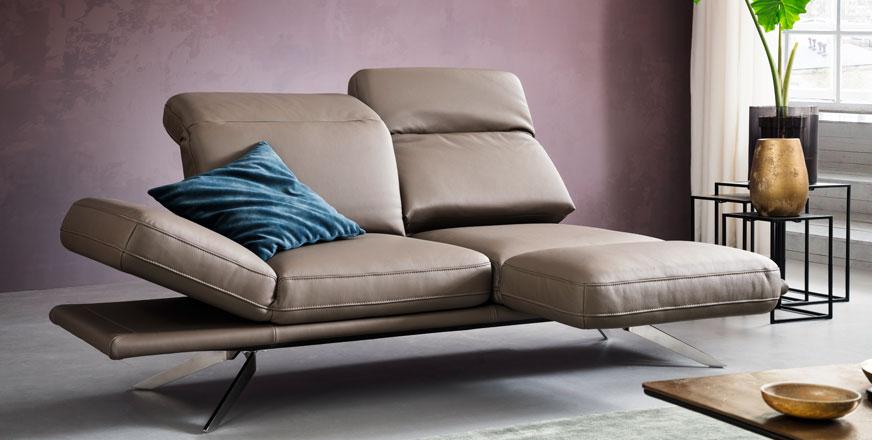 Sofa von Comfort Republic