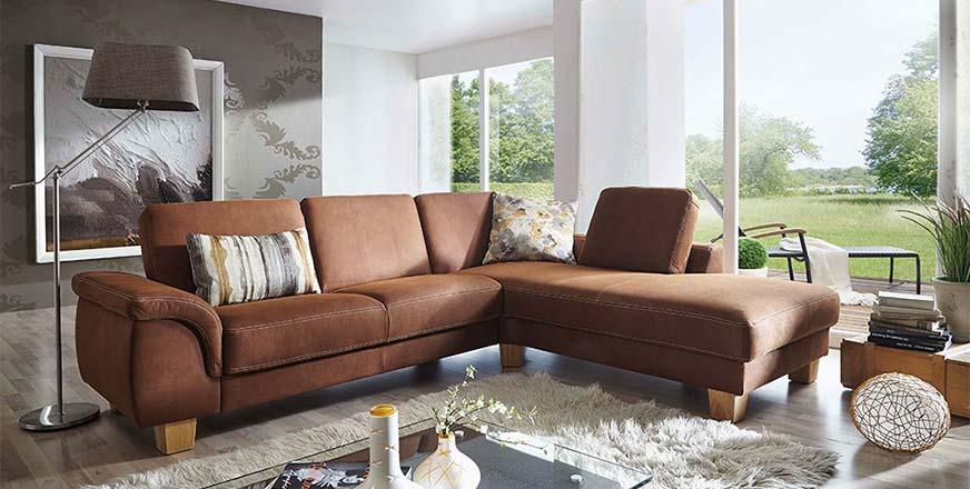 F+S Sofa
