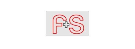 F+S Logo