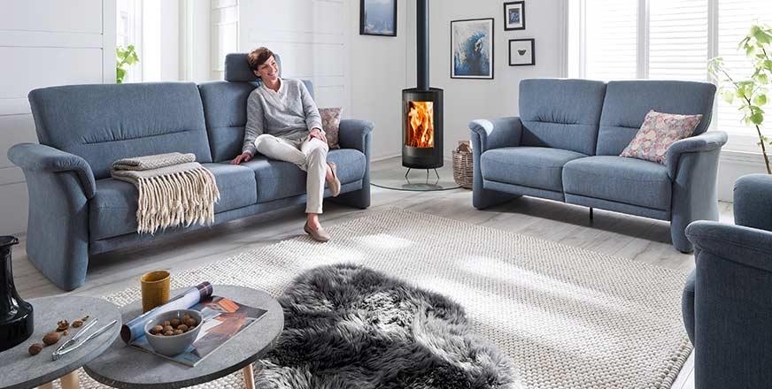 Gruber Sofa