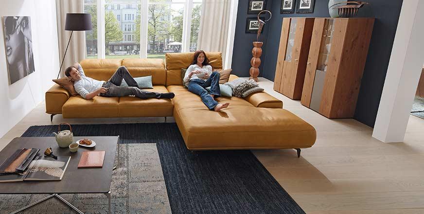 Musterring Sofa