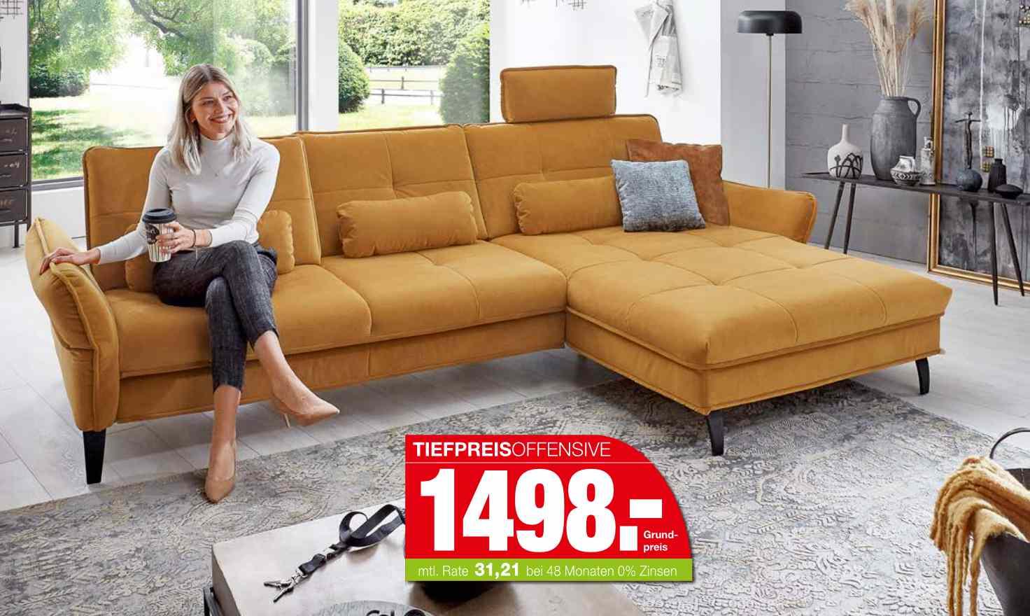 Hemingways Sofa