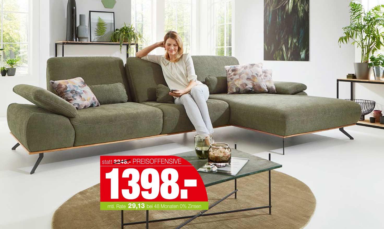 Sofa Und Couch Zum Besten Preis Kaufen Sofa Company In Paderborn